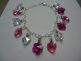 The Krystal Bracelet
