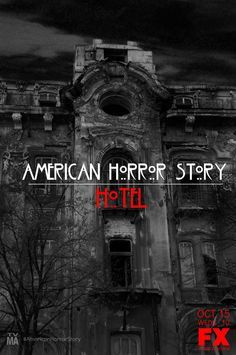 download series American Horror Story S01E11 She Wants Revenge