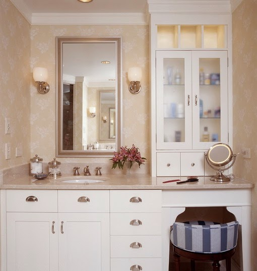 Making Significant Improvement in your Bathrooms | Home Decorating Ideas