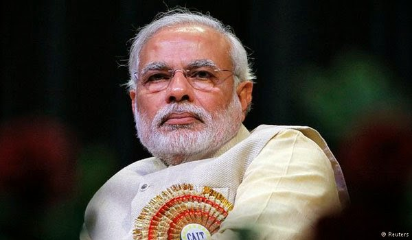 Modi, Among 30 Most Persuasive Individuals on web