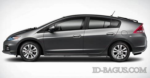 Gambar Honda New Insight