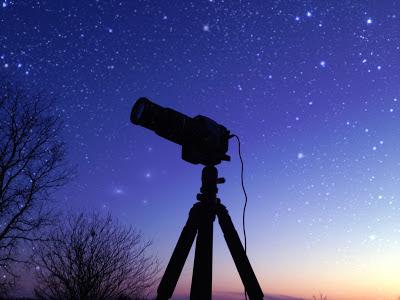 example image alien sky app