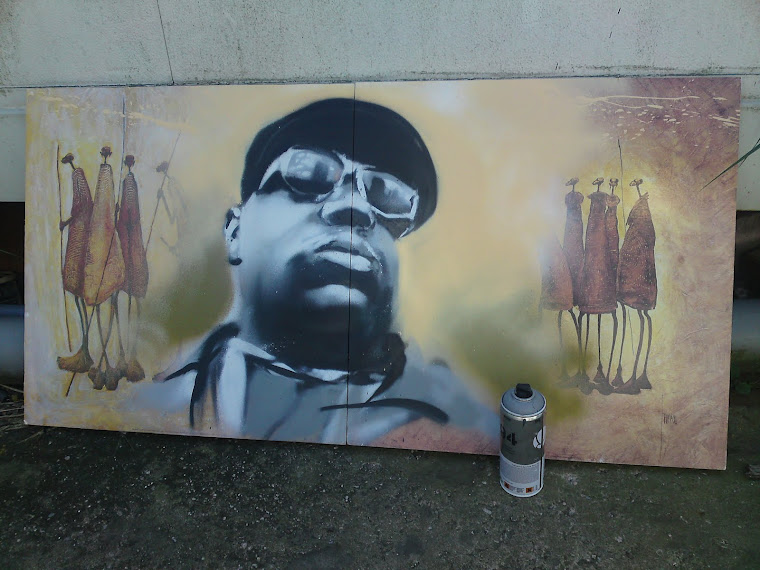 Notorious BIG (2-luik)