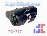 CCTV YOMIKO YC-737