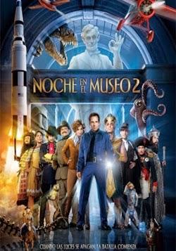 Una Noche en el Museo (2009) Pelicula Completa Online HD 720p 1080p [MEGA]