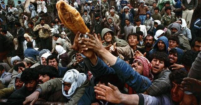 30 tra le più potenti foto di Reuters degli ultimi 30 anni