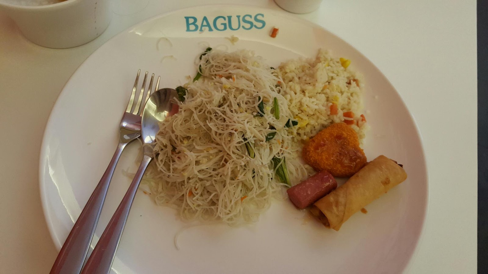 Famous Chinese Food In Johor Bahru
