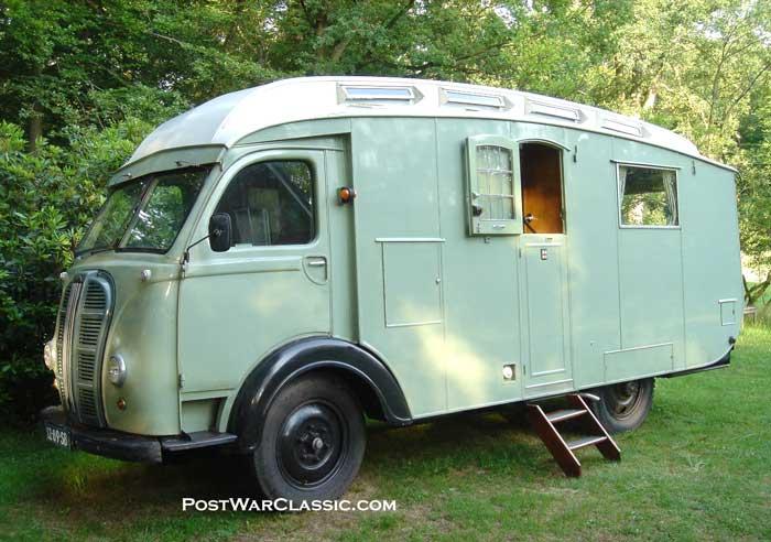 Extrêmement Le camping-car Passe partout: 02/08/12 TJ91