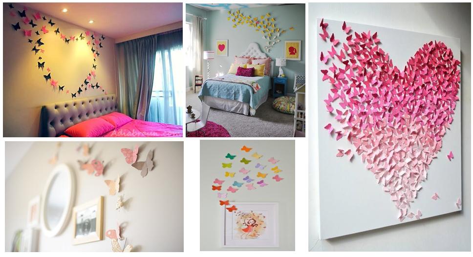 Ideias DIY para decorar o quarto Tay Toledo
