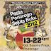 Book Fair Ponorogo 2012