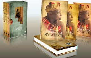 Confiscate Obasanjo's Book, Court Orders IGP, DSS, Customs