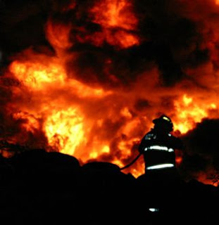oposiciones bomberos 2013