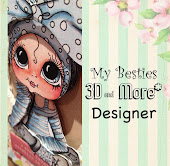 "I design for "" My Besties 3D and More """