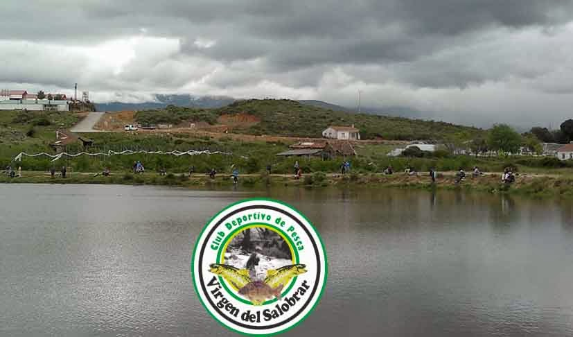 Club Deportivo de Pesca Virgen del Salobrar