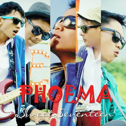 Phoema - Cinta Butakanku MP3