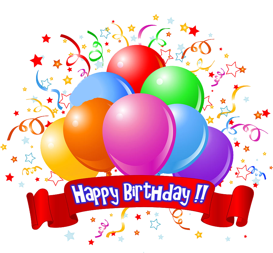Pics For > Happy Birthday Frames And Borders Adult Png