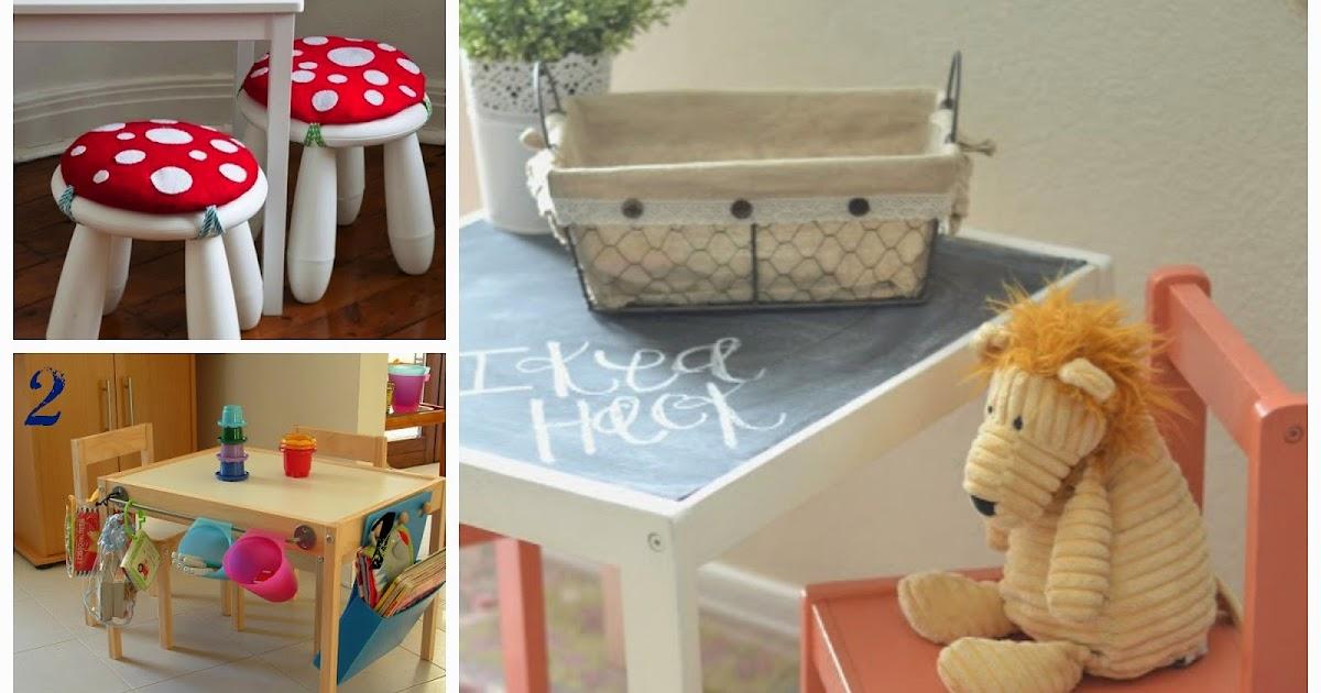 Mobili Lavelli: Tavolini per bambini ikea