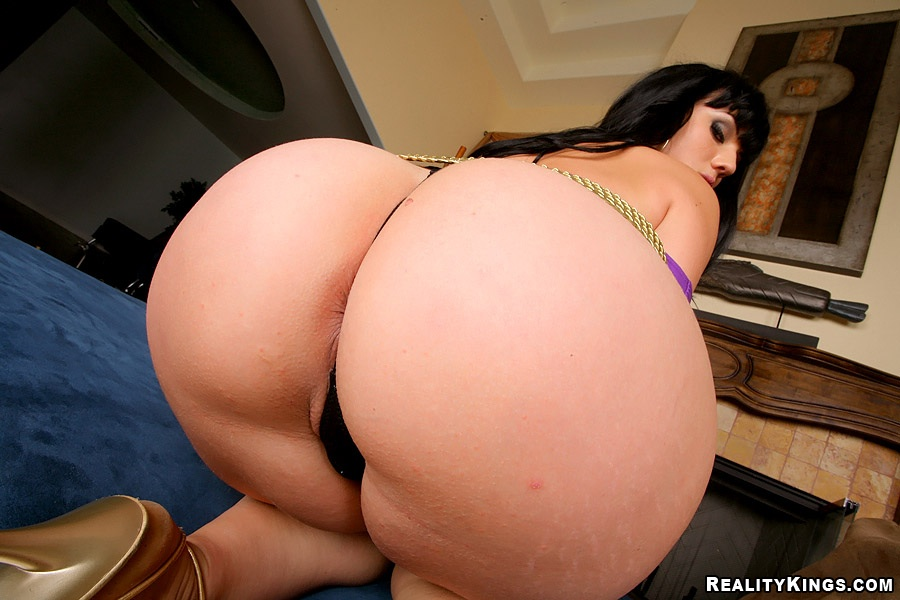 Ava rose big ass porn