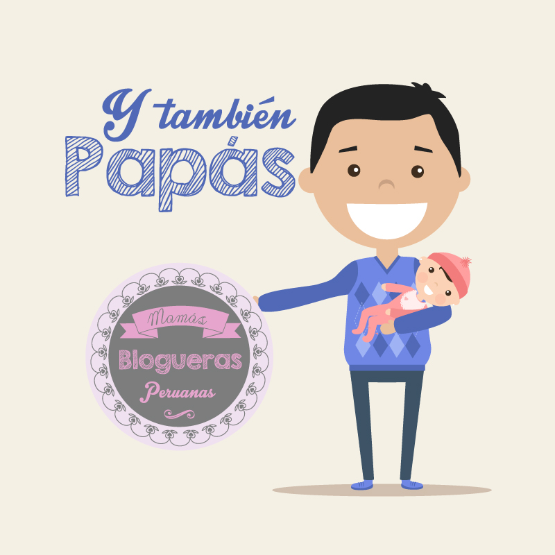 Papás Blogueros en #MBP