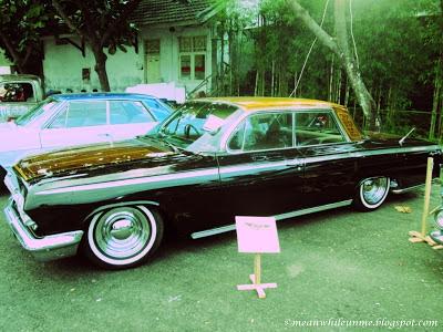 jogja classic autofest chevrolet impala