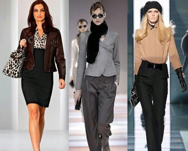Klasikinis aprangos stilius