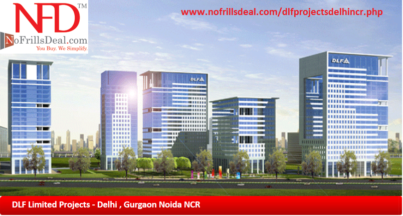 DLF Projects Delhi NCR
