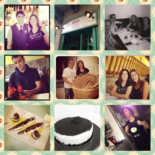 Blogueros cocineros en canal cocina las recetas de mj - Canal cocina cocineros ...