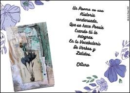 DÍA DE LA POESÍA- AURORATRIS ♥