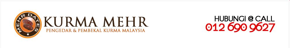 Pembekal Kurma Malaysia