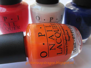 OPI Come Back Y'all