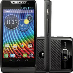 Smartphone Motorola Razr D3 Preto Dual Chip