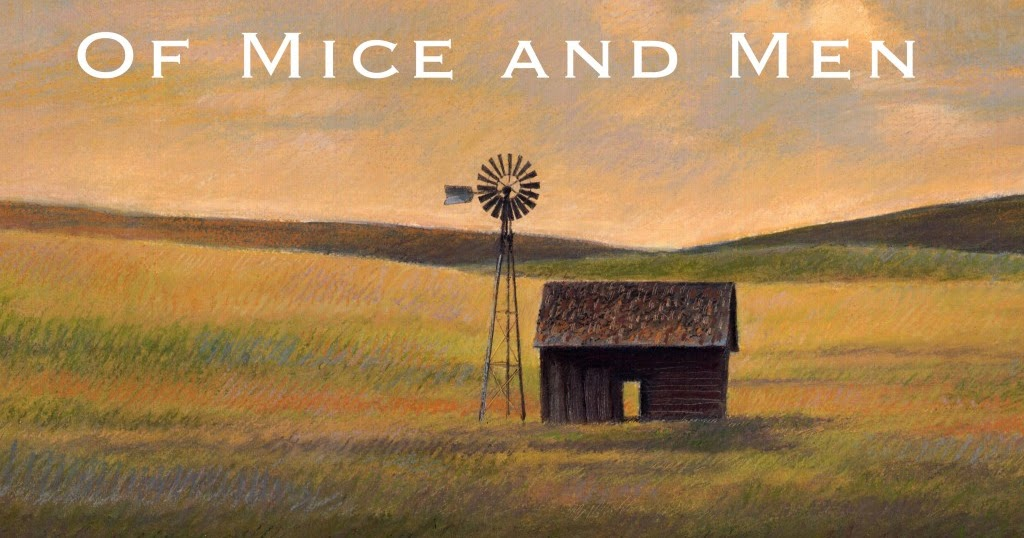 of mice and men movie book comparison Amazon's choice for of mice and men movie  i actually read this book in high  school, and when we finished the book, we got to go see the movie at the theater   i do not think there is a comparison to be made with the 1939 version.