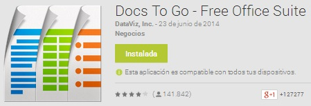 Docs To Go