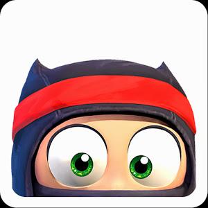 Clumsy Ninja Para Hilesi İndir