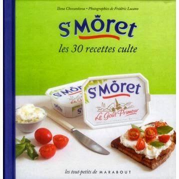 1000 livres de recettes Saint Môret + 50 coffrets Wonderbox Séjour Nature & Terroir
