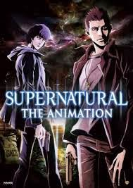 Assistir Anime Supernatural Legendado Online