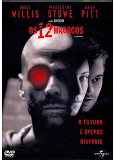 Os 12 Macacos – DVDRip AVI Dublado