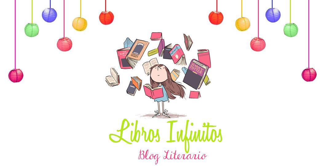Libros Infinitos