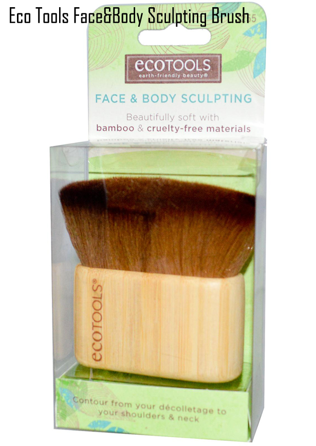 Eco Tools Face&Body Sculting Brush