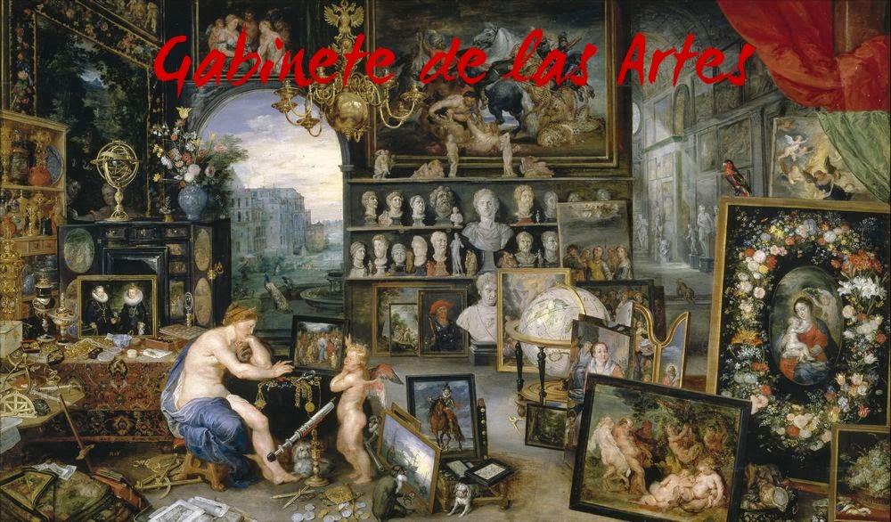 Gabinete de las Artes