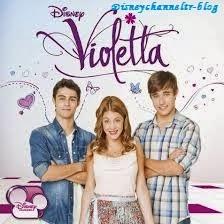 Violetta 2. Sezon 5. Bölüm Türkçe Dublaj-Tr-Blog