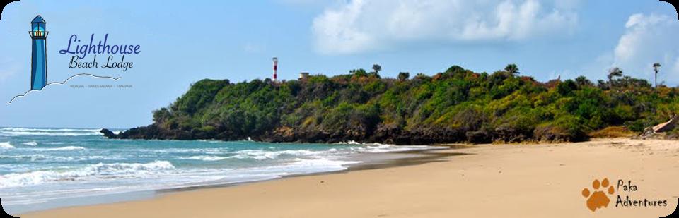Lighthouse Beach Lodge
