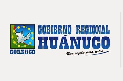 Logo de Región Huánuco