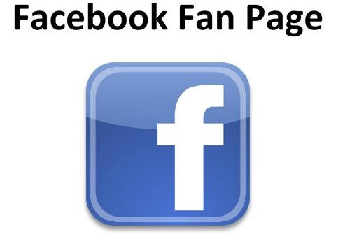 Fans Page Facebook