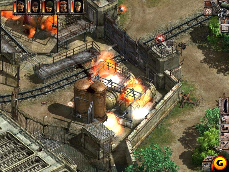 commandos 4 full crack software