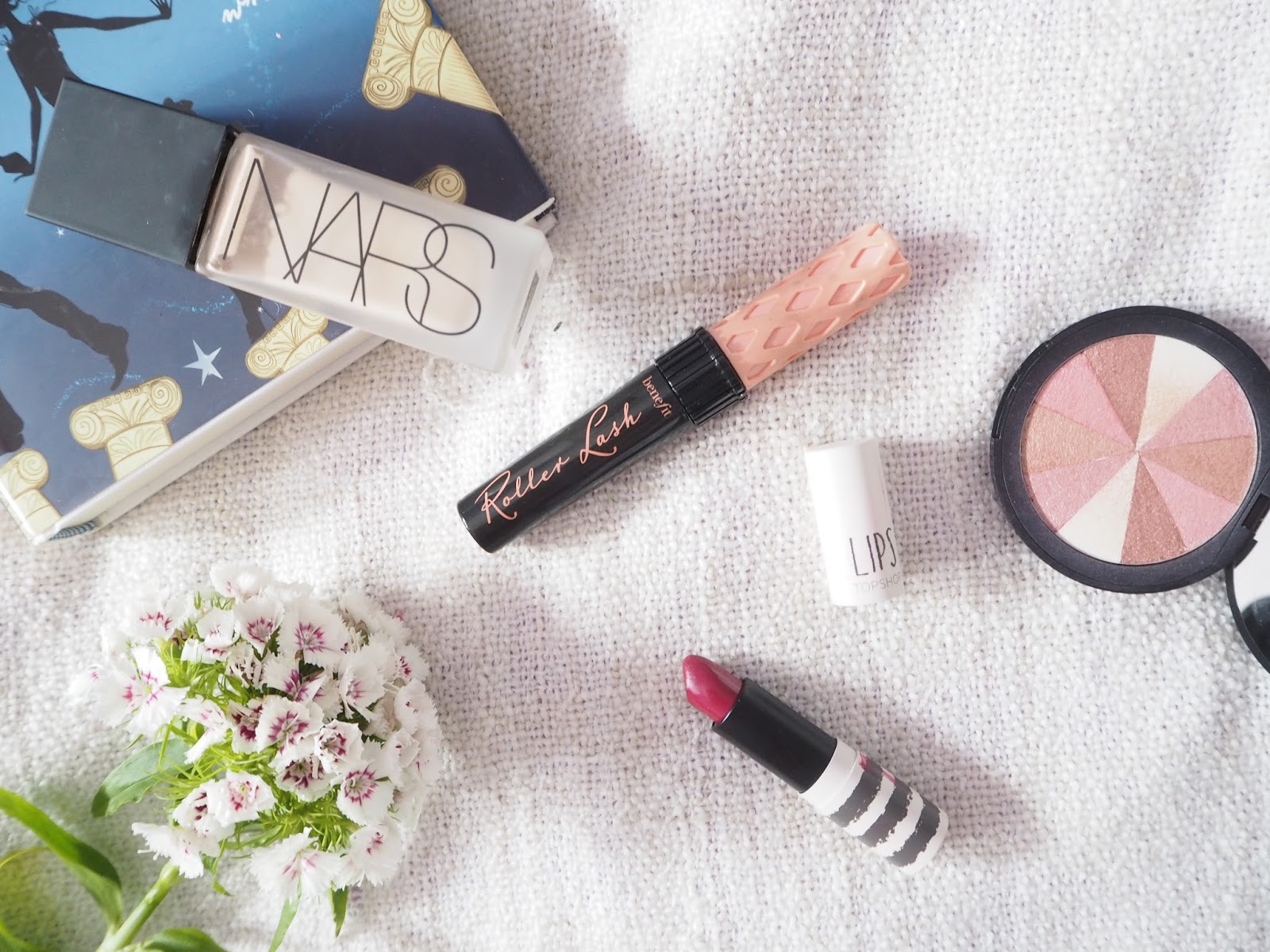 everydaymakeup, rollerlash, soapandglory