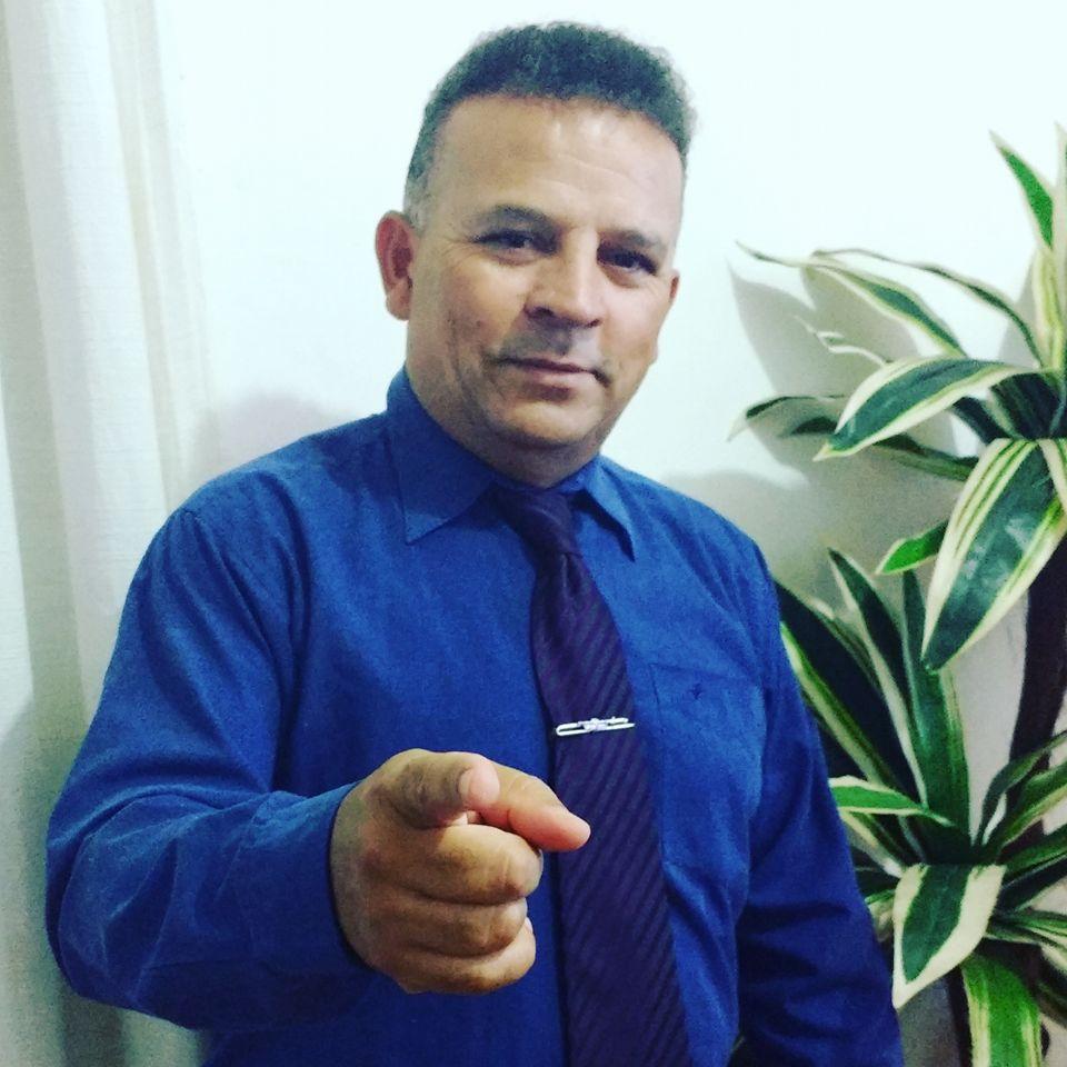 Pastor Ronne do Gama DF