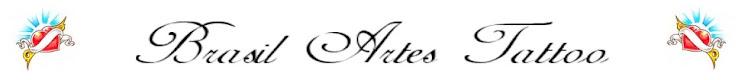 Brasil Artes Tattoo