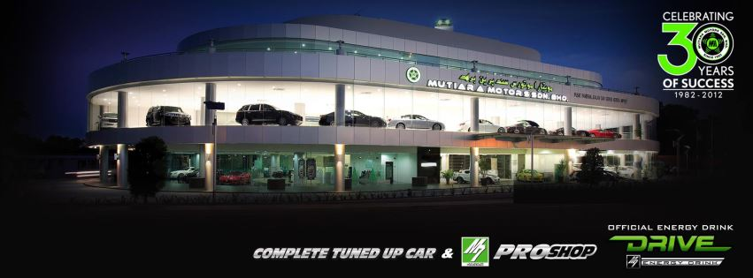 Photomedia Motorsports