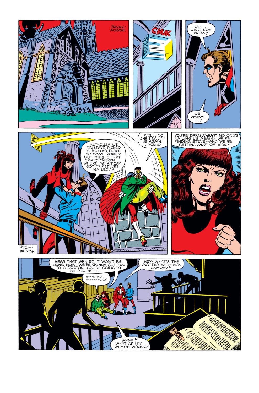 Captain America (1968) Issue #299 #227 - English 15